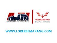 Loker Semarang Sales Supervisor dan Sales Consultant di PT Automobil Jaya Mandiri