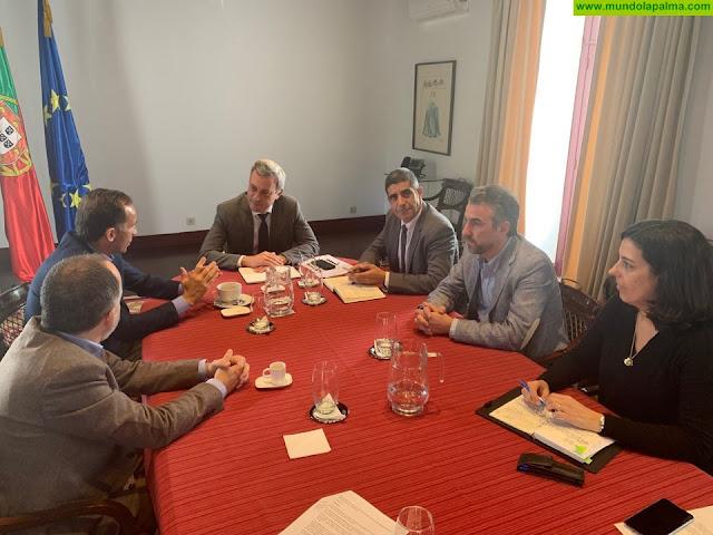 Canarias y Azores defienden un tratamiento diferenciado de las flotas atuneras de los archipiélagos macaronésicos europeos