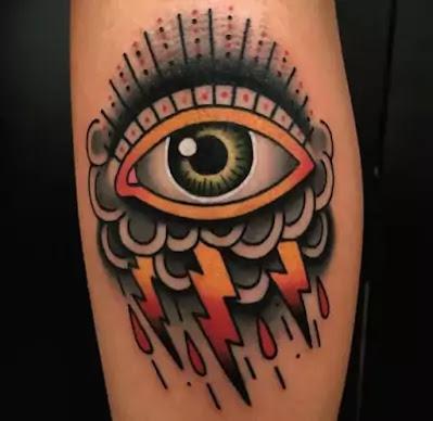 Illuminati sign II tattoo designs II Tattoos for girls