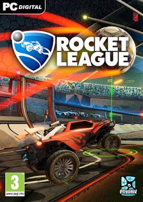 baixar Rocket League v1.21(PC)