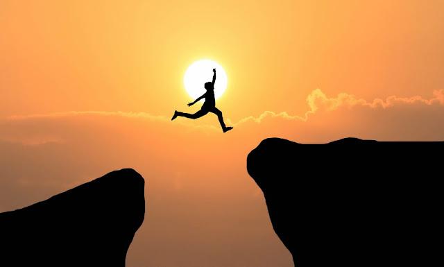 fracaso primer paso del éxito