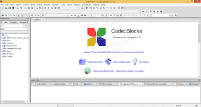 cara membuat program c++, pemrograman, pemrograman dasar, tutorialm pemrograman, tutorial c++
