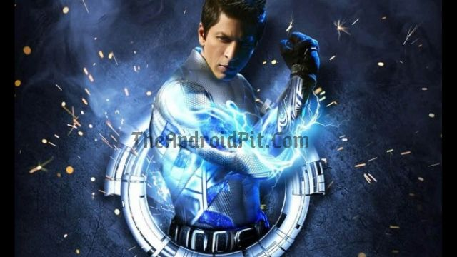 Ra One Game Download ANDROID