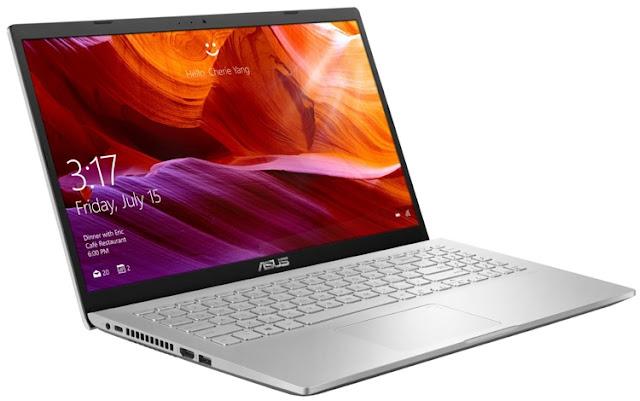 asus x409 x509 laptops