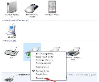 anda mengalami masalah dan perlu diperbaiki oleh teknisi printer HP lokal kami disini sia Cara Mengatasi Printer HP Laser Jet P1102 Error Printing