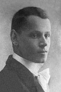 Alexei Stanchinsky