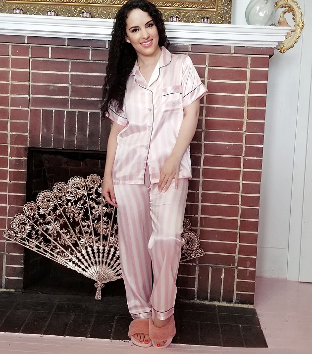 SHEIN Pajama Sets