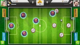 Soccer Stars apk mod