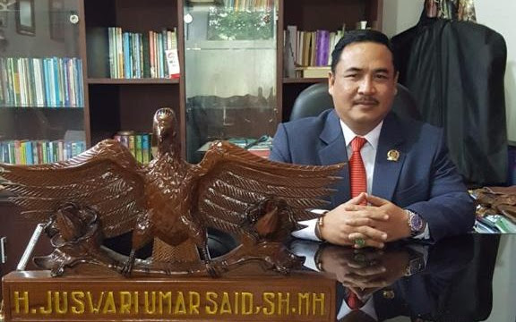 Masyarakat Tagih Janji Politik JUS Anggota DPRD Kampar dari Dapil 1
