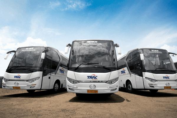 Shuttle Bus services, Solusi Aman Transportasi Karyawan Kala Pandemi