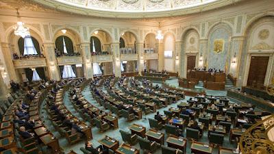 diszkriminációellenes tanács, diszkrimináció, Románia, Bogdan Diaconu, román szenátus,