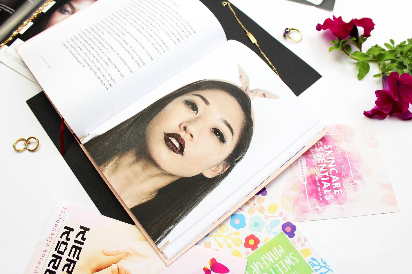 Kerry Thompson i Coco Park - Sekrety koreańskiego piękna. Przełomowy przewodnik po pielęgnacji skóry i makijażu