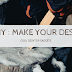 DIY make your Desk, on your style and your own budget