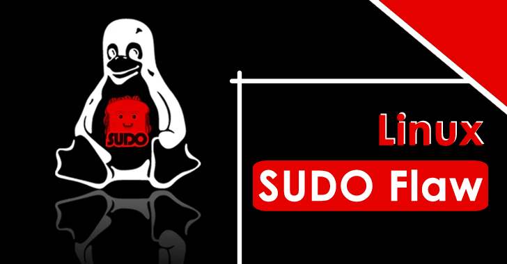 Linux SUDO Flaw Lets Local Users Gain Root Privileges