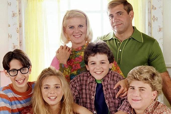 Falando em Série: ANOS INCRÍVEIS (The Wonder Years) 1988-1993