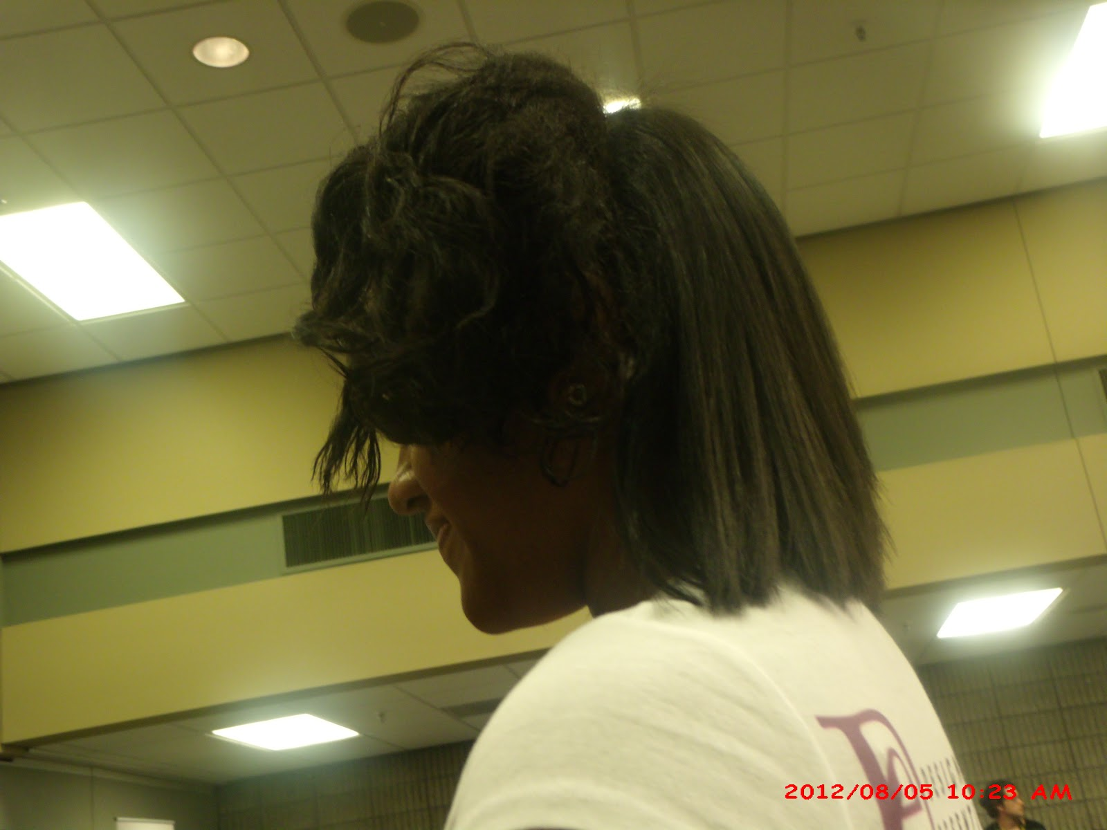 Recap Of Design Essentials Strengthening Therapy Class From Bronner Bros It S Arkeedah Source For All Things Fashion Beauty And Lifestyle
