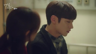 Sinopsis Tomorrow With You Episode 8 - 1