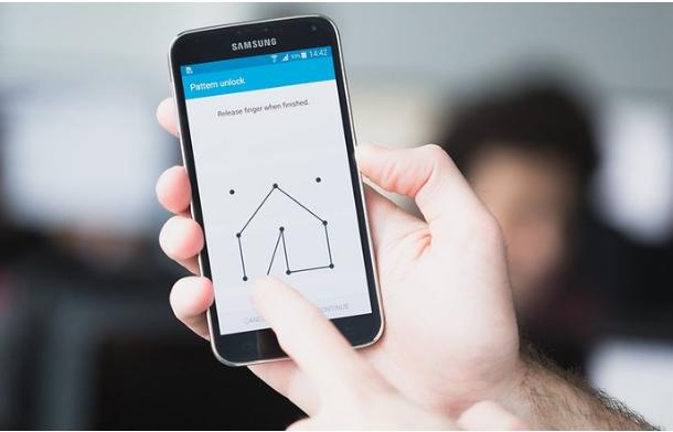 Cara Membuka Kunci Smart Phone Ketika Anda Lupa Polanya 4