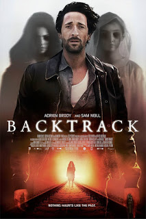 Watch Backtrack (2015) movie free online