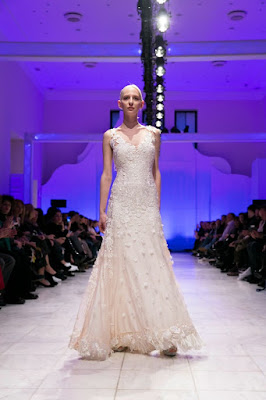 Bridal Fashion Week - Fairytale by Polymnia Fashion Show Highlights