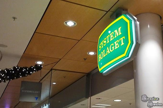 Systembolaget - Szwedzki koszmar ;)