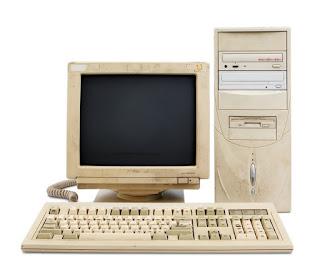 Internet Discada - Blogs nos anos 90 - Reviva