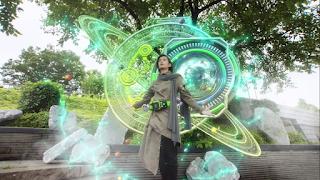 Kamen Rider Zi-O - 48 Subtitle Indonesia and English
