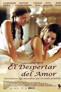 El despertar del amor (2005) (Castellano)
