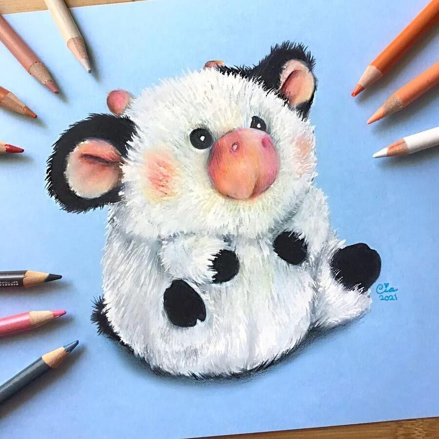 04-Little-plush-cow-Cia-www-designstack-co