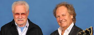 Lee Ritenour y Dave Grusin en Clamores Jazz