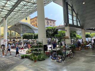 La Spezia Market