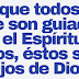 Romanos 8:14