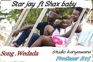 AUDIO | Star Jay Ft Shax baby - We Dada | download mp3