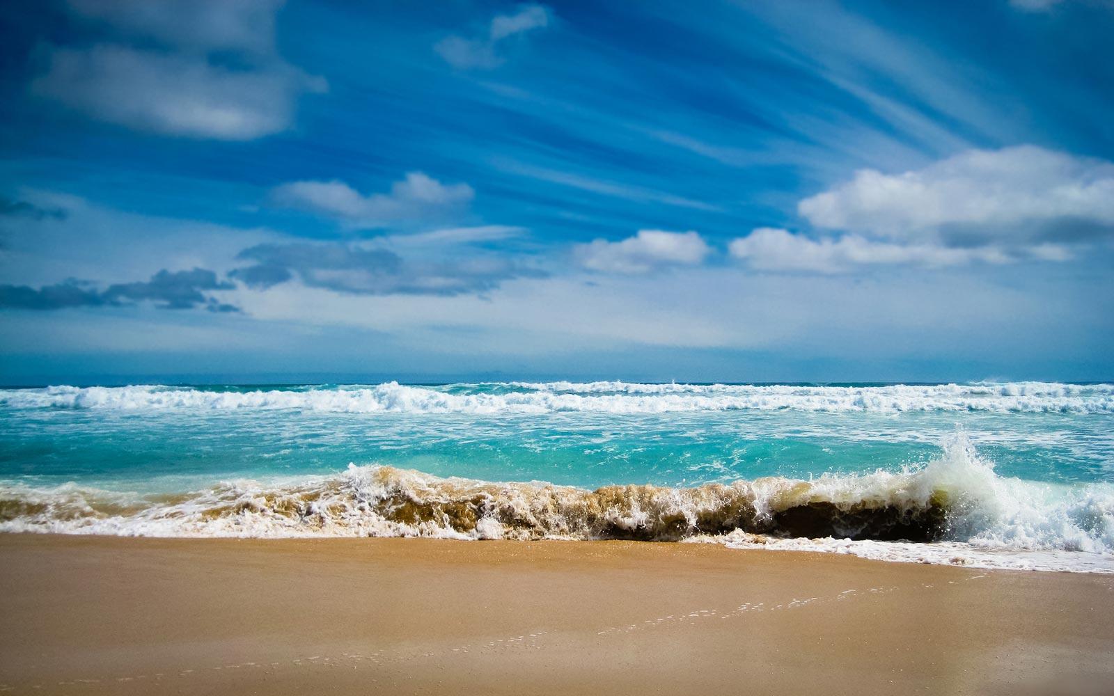 Rüyada dalgalı deniz görmek ne demektir