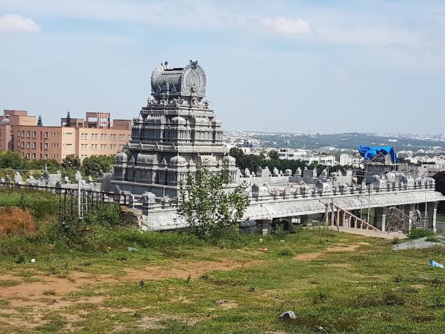 Omkar Hills Bangalore