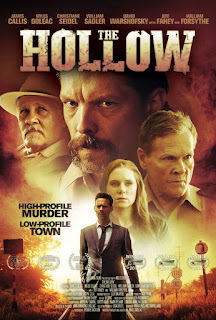 The Hollow (2016) Subtitle Indonesia