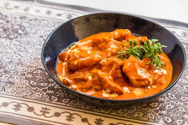 Protein-packed Chicken Tikka Masala Recipe at Home