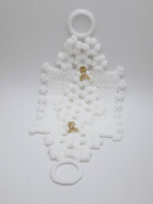 Beyaz takım lif modeli