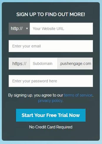 Memasang Push Button Notification Pada Browser dari Blogspot atau Blogger