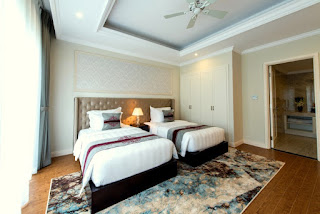 villa 2 resort nha trang