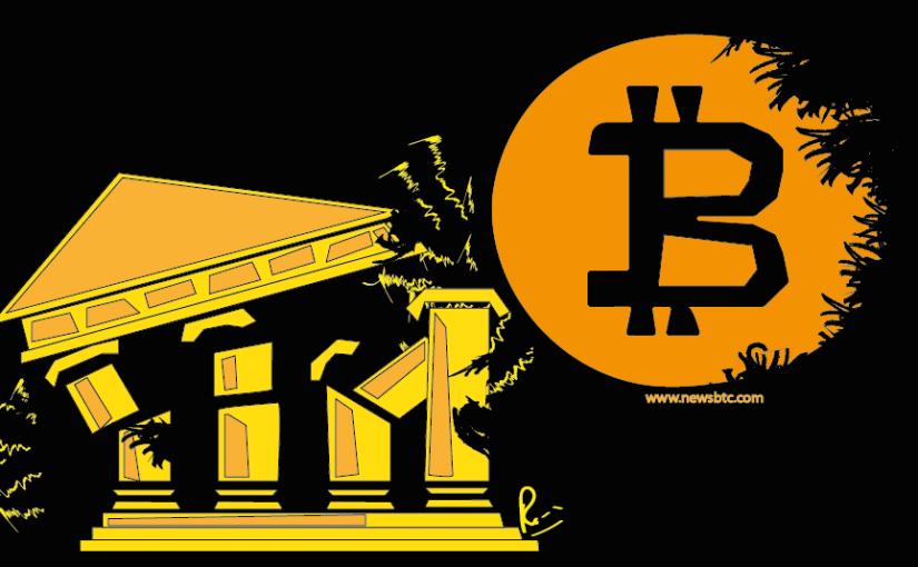 manakah yang lebih baik antara bitcoin dengan Bank Bitcoin Vs Banks Manakah Yang Lebih Baik