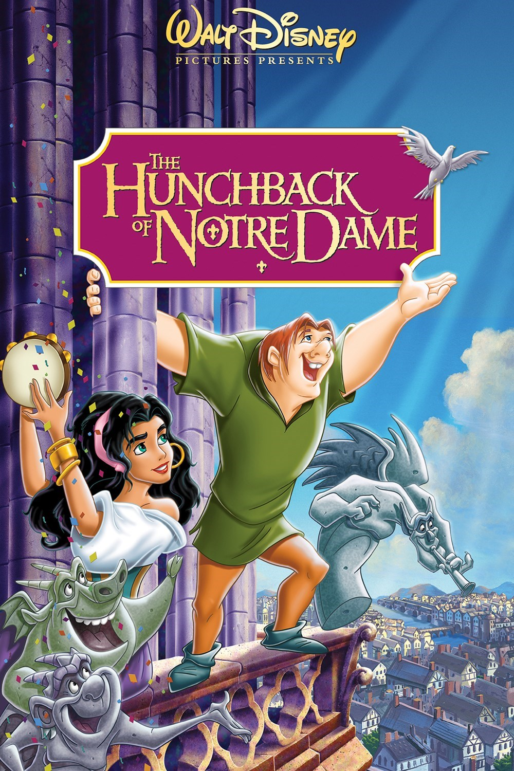 watch hunchback of notre dame free