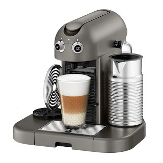 máquina nespresso gran maestria