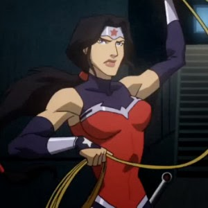 15 Moments That Prove Wonder Woman Is A World-Class Superhero |Wonder Woman Justice League War