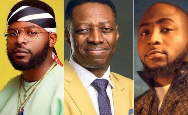 Court Orders Police to Stop Prosecution of Falz, Davido, Sam Adeyemi, Others for Participating In #EndSARS Protest