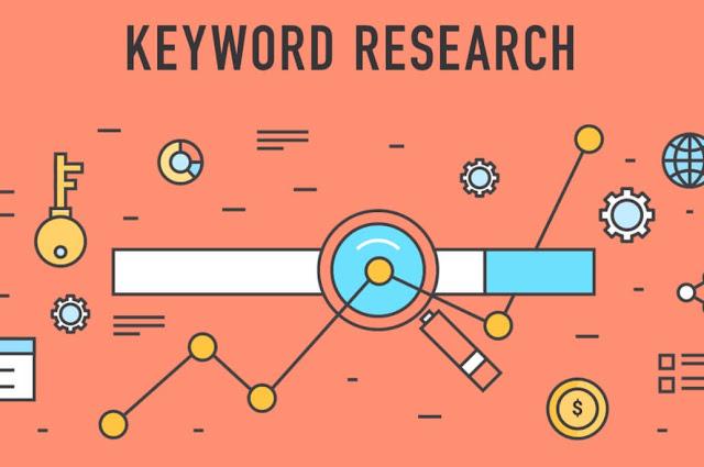 Keyword Generator Online Gratis Untuk SEO keyword research