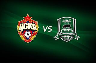 ЦСКА - Краснодар смотреть онлайн бесплатно 22 сентября 2019 прямая трансляция в 19:00 МСК.