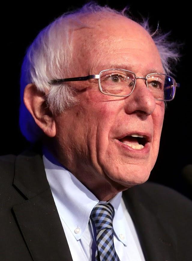 Bernie Sanders wins 2020 Northern Mariana Islands US Democratic presidential caucus