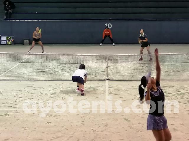 Aldila Sutjiadi Melaju ke Final Hamamatsu Women's Open