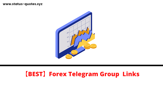 【BEST】Forex Signals Telegram Group & Channel